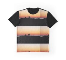 surfin Graphic T-Shirt