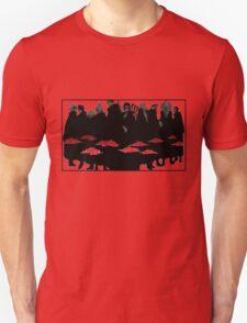 Akatsuki Clan T-Shirt