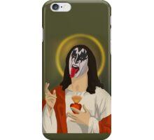 Gene Jesus iPhone Case/Skin