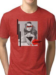 SuperModel Tri-blend T-Shirt