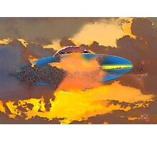 Sunset Guest Photographic Print