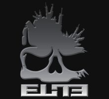 Call of Duty Black Ops Elite Logo Kids Clothes