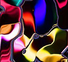 Imagination Abstract by Docharmony