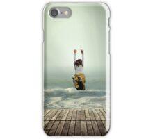 jump! iPhone Case/Skin