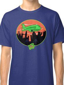 (Plane Jane)  Unisex Classic T-Shirt