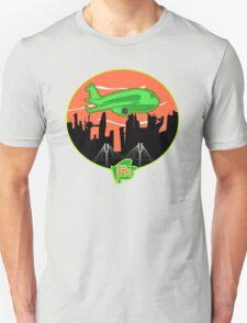 (Plane Jane)  Unisex T-Shirt