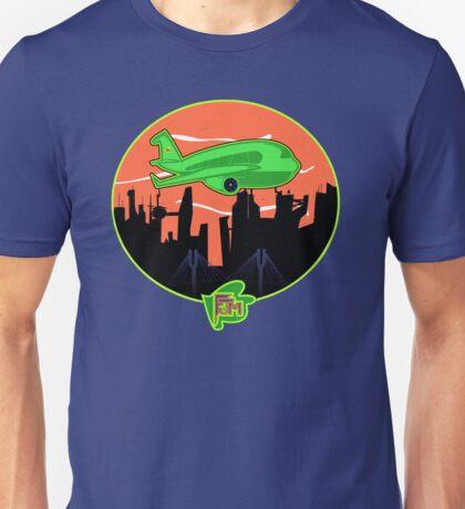 (Plane Jane)  Unisex Unisex T-Shirt