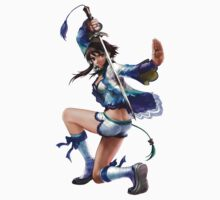 Xianghua 1 by MrBliss4