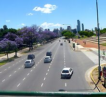 Buenos Aires by dawer93