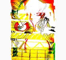 art, gonzo, abstraction Unisex T-Shirt
