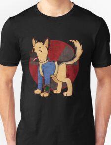 Vault Dog T-Shirt