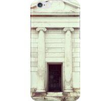MEMORIA iPhone Case/Skin