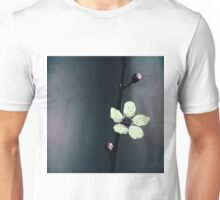 cherry blossom flower Unisex T-Shirt