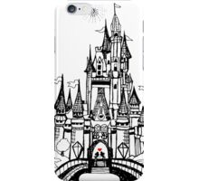 Mouse in Love iPhone Case/Skin
