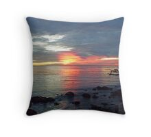 Reach for the Sky 4 Throw Pillow