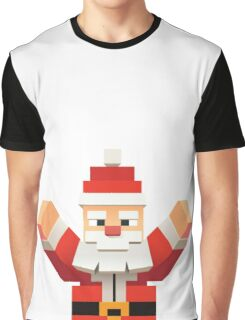 Santa Claus  Graphic T-Shirt