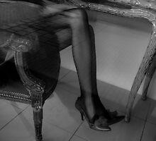 YOU EVER FELT LIKE A DUMMY...?  XLII by June Ferrol