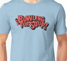 Bowling for soup band Unisex T-Shirt
