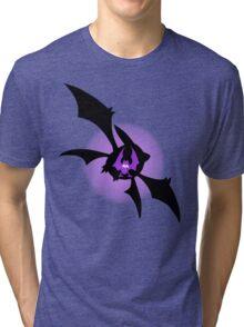 Crobat Tri-blend T-Shirt