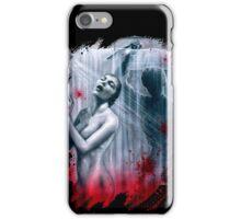 Shower Slasher iPhone Case/Skin
