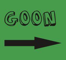 GOON by Guvnor99