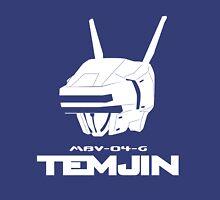 Virtual-On Temjin Unisex T-Shirt