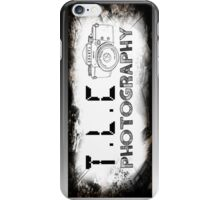 T.L.C. Photography iPhone Case/Skin
