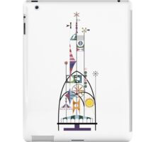 Tower of the Four Winds iPad Case/Skin