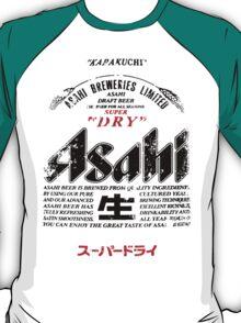 Asahi Beer T-Shirt