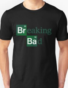 Breaking Bad Logo T-Shirt