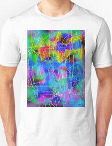 Nerd Tye Dye Var 4 T-Shirt