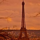 C'est Paris, Non? by grimbomid