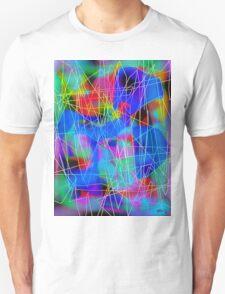 Nerd Tye Dye Var 6 T-Shirt
