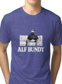 ALF Bundy Tri-blend T-Shirt