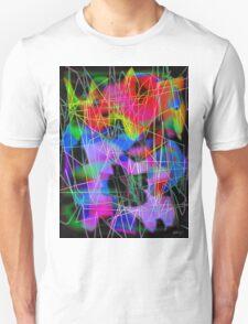 Nerd Tye Dye Var 1 T-Shirt
