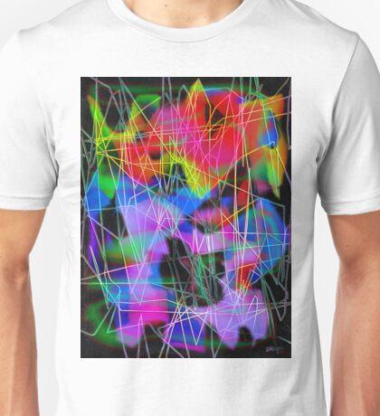 Nerd Tye Dye Var 1 Unisex T-Shirt
