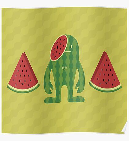 MelonDeki Poster