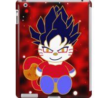 Super Saiyan 4 Kitty iPad Case/Skin