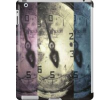 Weight iPad Case/Skin