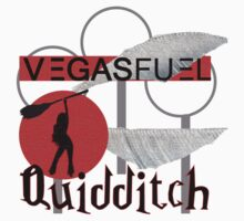 Vegas Quidditch Kids Clothes