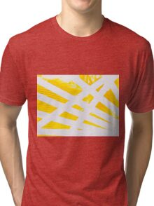 Which Way? Tri-blend T-Shirt