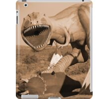 Route 66 - Painted Desert Indian Center iPad Case/Skin