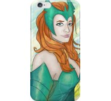 Amora iPhone Case/Skin
