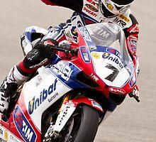 Ducati  by corsefoto
