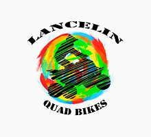 Lancelin Quad Bikes - Logo Men's Baseball ¾ T-Shirt