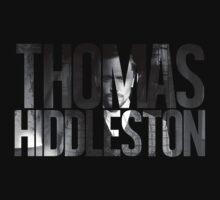 Tom Hiddleston by hannahollywood