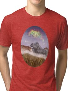 cant take the sky from me Tri-blend T-Shirt