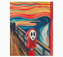 Shy Guy Scream Classic T-Shirt