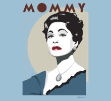Mommy by Topher Adam by TopherAdam