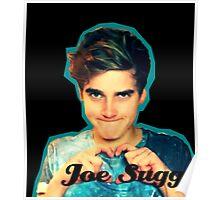 Joe SUgg Poster